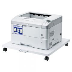 床置きレーザープリンター台(W600×D635×H77mm・A3プリンタ対応)